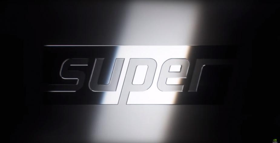 NVIDIA szykuje mobilne karty graficzne GeForce SUPER