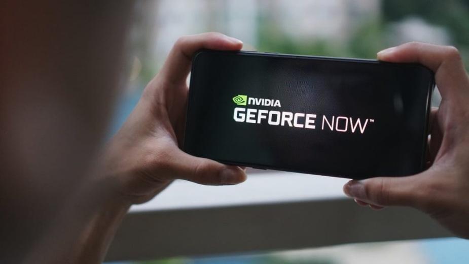 NVIDIA udostępnia streaming gier GeForce NOW na urządzenia z Androidem