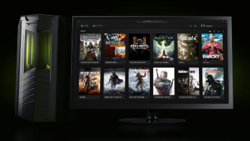 Nvidia uruchamia program lojalnościowy; we wzmiance pojawia się GTX 1080 Ti