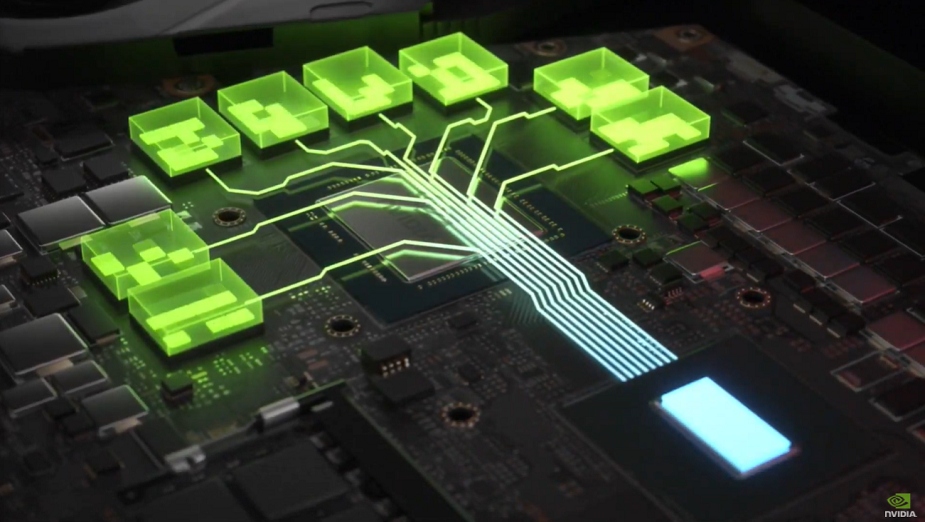 NVIDIA zaprezentowała karty graficzne GeForce RTX 3080, RTX 3070 i RTX 3060 dla laptopów