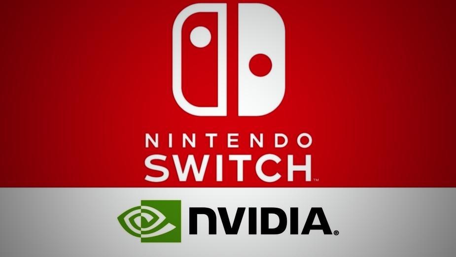 Nvidia zarobi setki milionów dolarów na sprzedaży Nintendo Switch