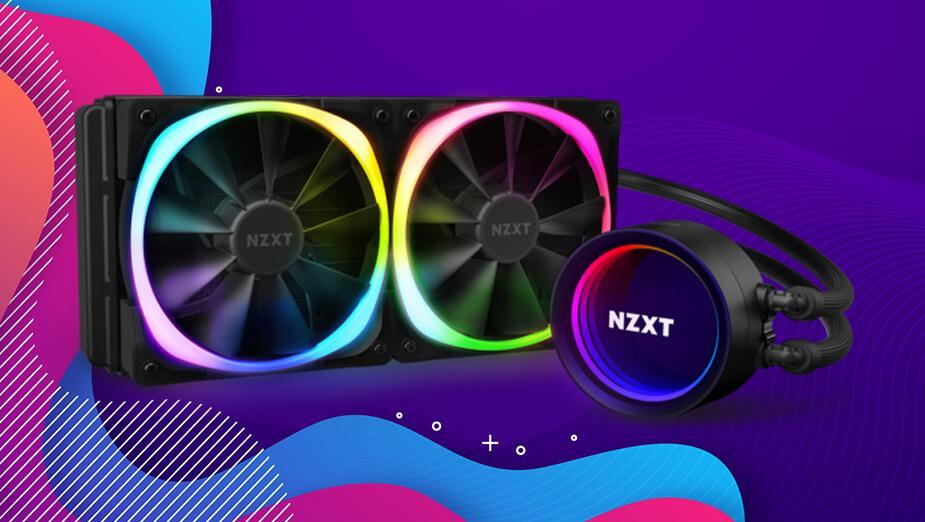NZXT Kraken X53 RGB - test ładnego i wydajnego AIO