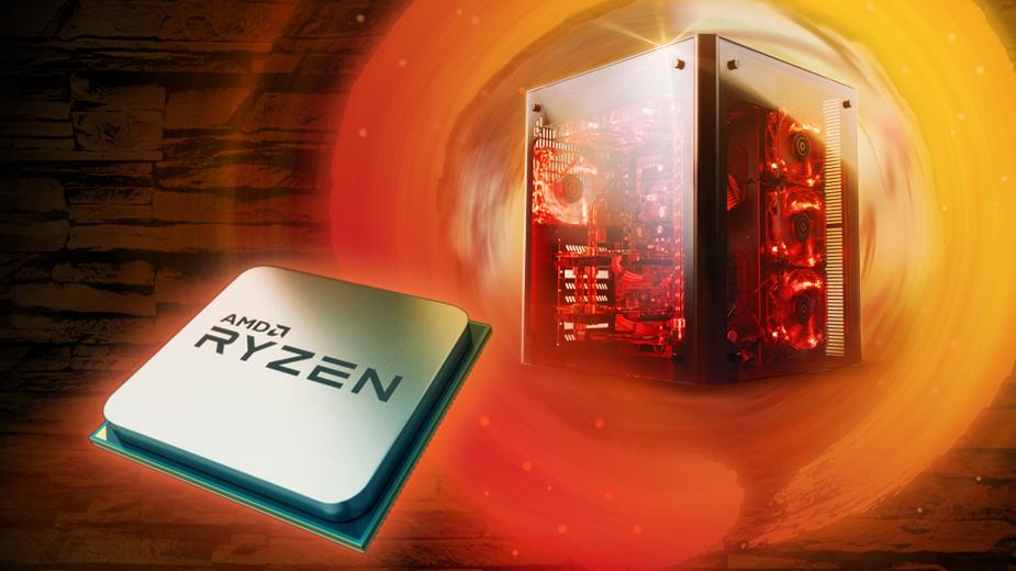 O tym, dlaczego AMD Ryzen jest fajny