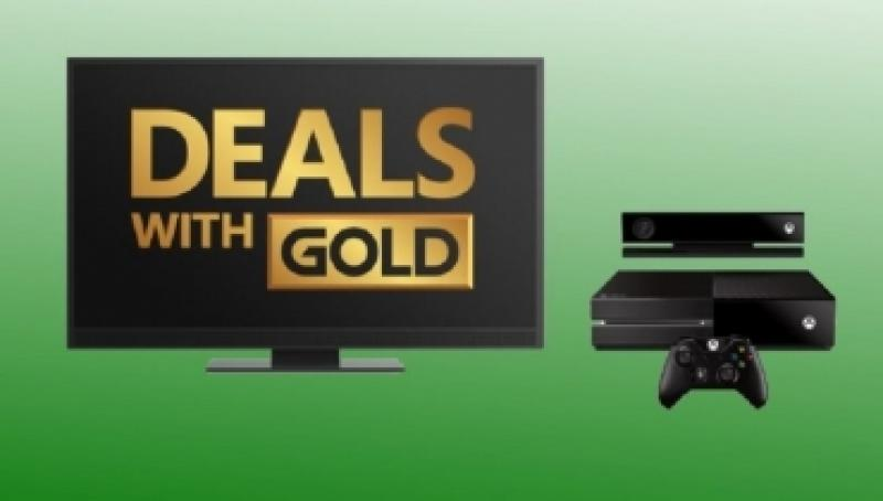 Oferta tygodnia Xbox - Gears, Forza, Battlefront i wyprzedaż Activision