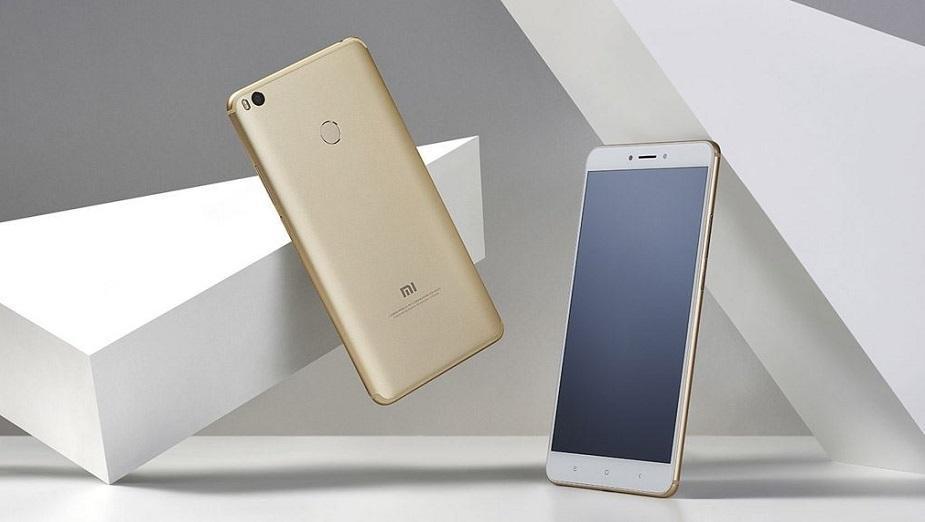 Oficjalnie: Xiaomi Mi Max 3 zostanie zaprezentowany za kilka dni