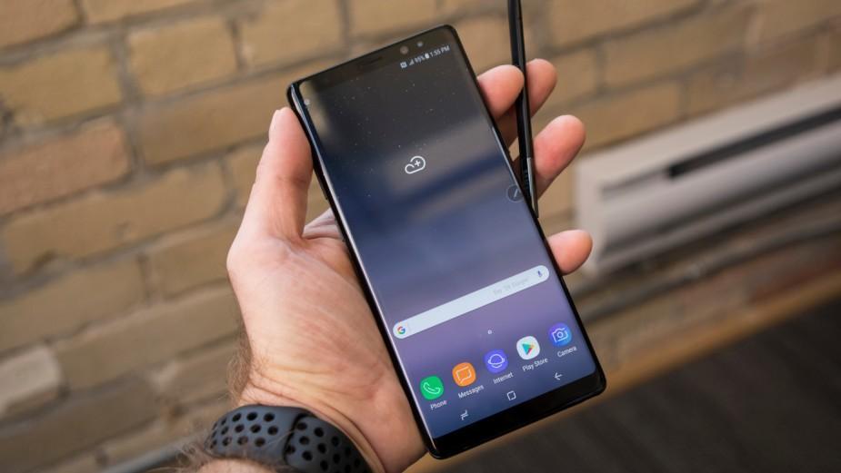 Ogromny błąd Samsunga. Smartfony same rozsyłają zdjęcia użytkowników