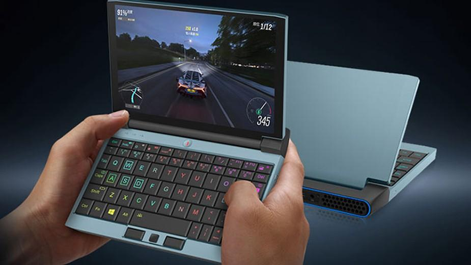 One Netbook OneGx1 - 7-calowy gamingowy notebook z 5G