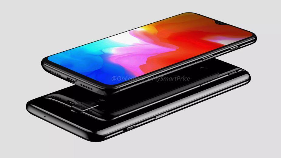 OnePlus 6T - znamy oficjalną datę premiery nowego smartfona