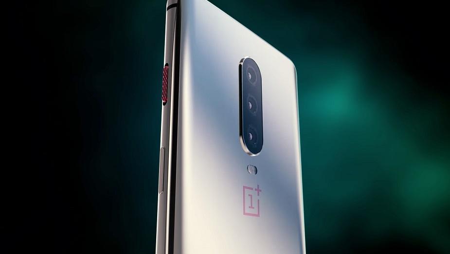 OnePlus 7 zaprezentowany na zdjęciu. Co już wiemy o smartfonie?