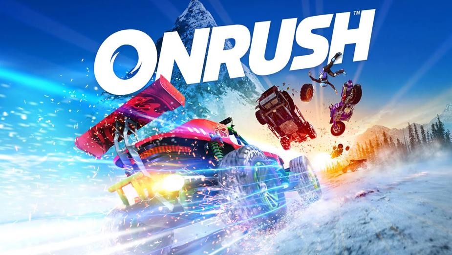 OnRush – recenzja wyścigu bez linii mety
