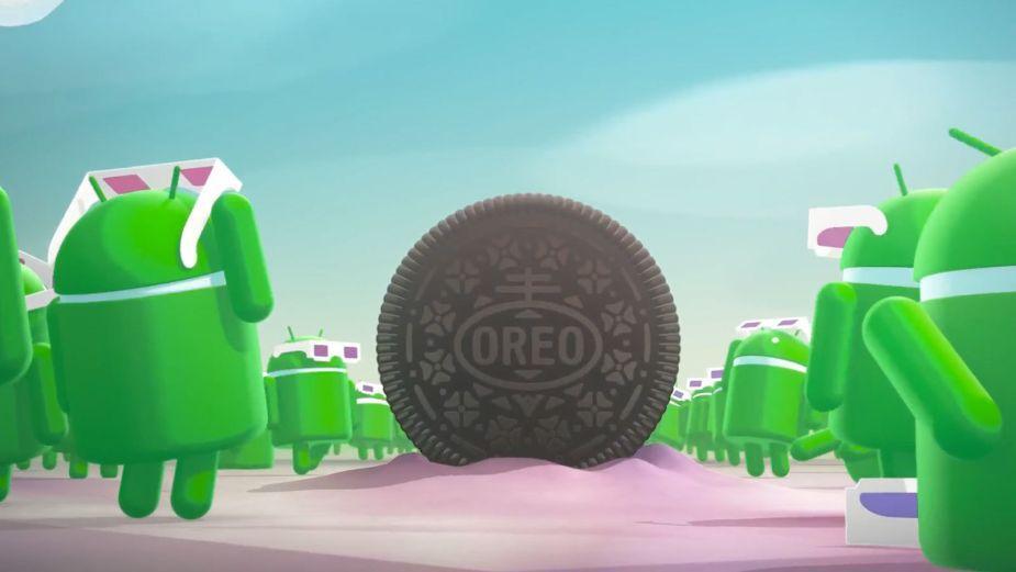 Oreo już oficjalną nazwą kolejnej wersji Androida