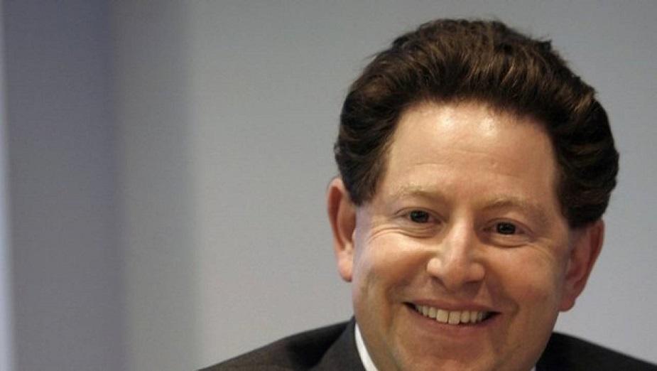 Organizacja Game Workers Unite domaga się zwolnienia CEO Activision