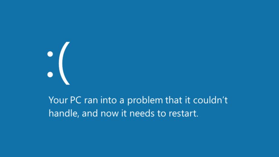 Ostatnia poprawka bezpieczeństwa Windows wywołuje BSOD