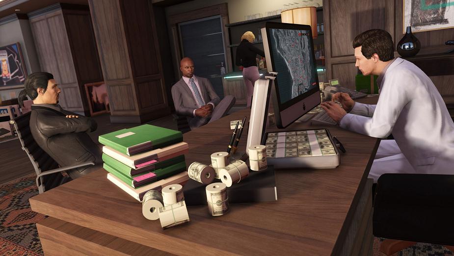 Oszustwo w GTA Online. Fałszywi streamerzy proponują graczom gotówkę w grze