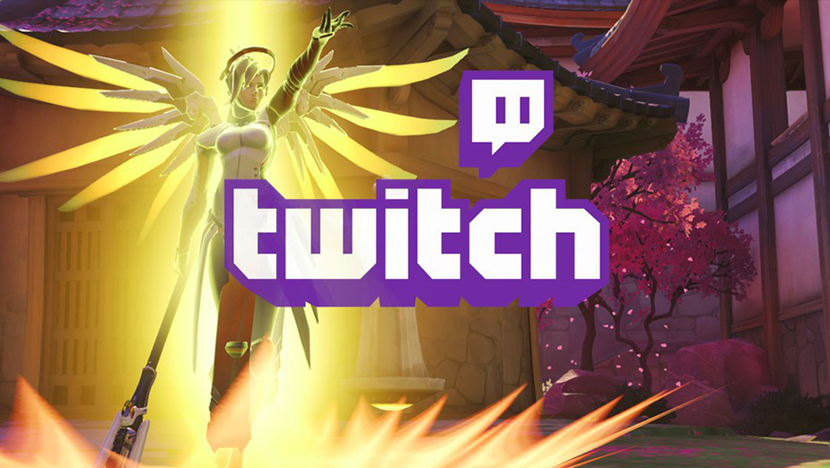 Partnerstwo Twitch i Blizzard - streaming Overwatch, StarCraft, Hearthstone