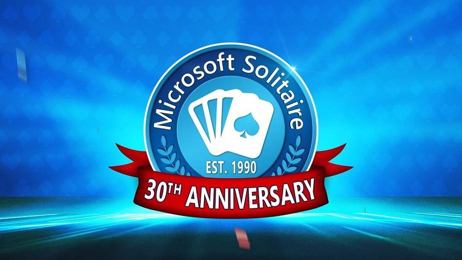 Pasjans od Microsoftu skończył 30 lat. Firma wspomina popularną grę