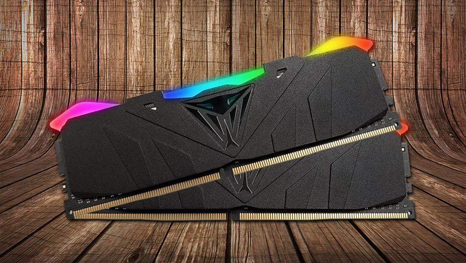 Patriot Viper RGB 2x8 GB DDR4-3000 CL 15 – test kolorowych pamięci RAM