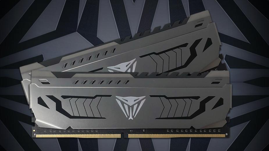 Patriot Viper Steel 2x8 GB DDR4-4133 CL 19 – test pamięci RAM