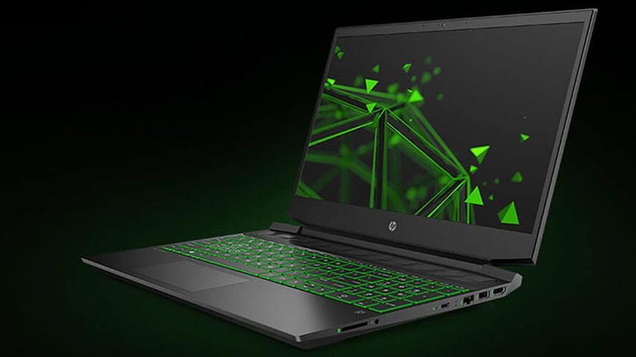 Pavilion Gaming 15 - pierwszy gamingowy laptop HP z procesorem AMD