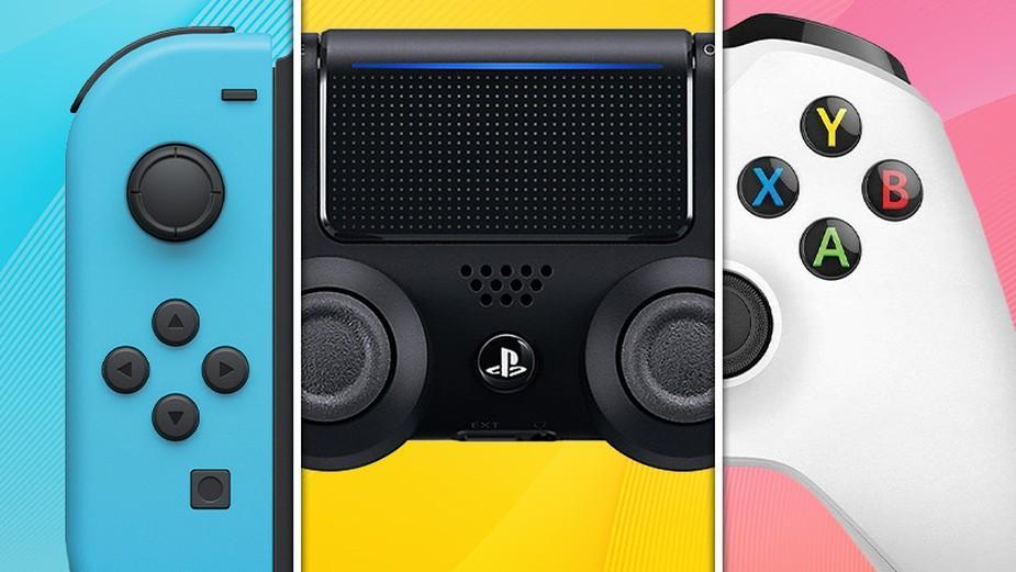 PC, PS5 i Nintendo Switch - to ulubione urządzenia deweloperów gier. A na samym końcu jest...