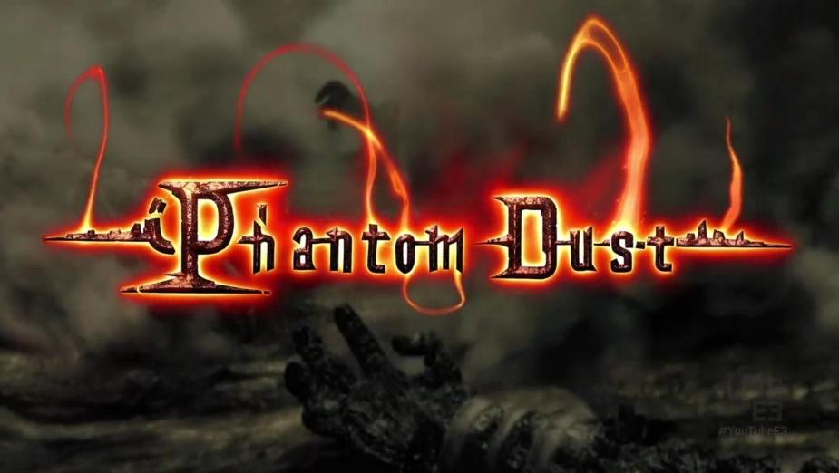 Phantom Dust HD za darmo od dziś na Windows 10 i Xbox One