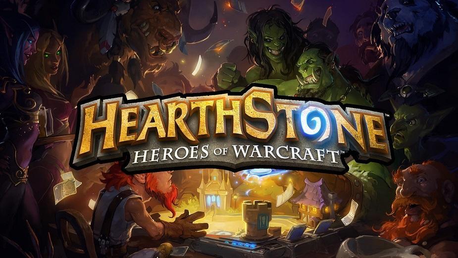 Pierwszy przystanek na trasie mistrzostw w grze Hearthstone autorstwa ZOTAC