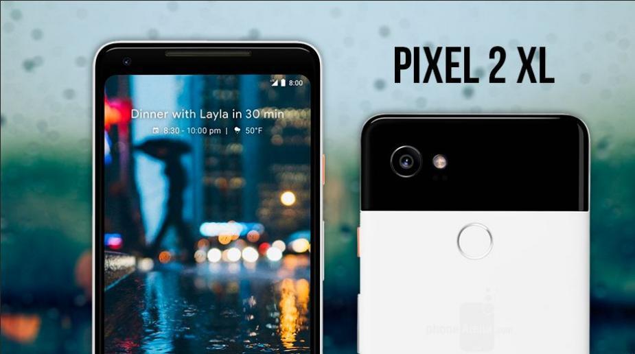 Pixel 2 i Pixel 2 XL oficjalnie zaprezentowane przez Google