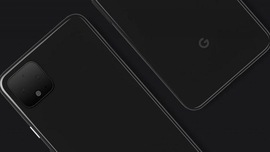 Pixel 5 XL widoczny na renderze. Google przesadzi z wyglądem smartfona?