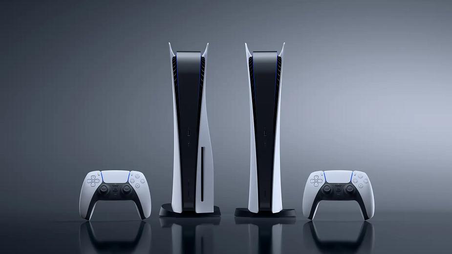 PlayStation 5 odnosi ogromny sukces. To najszybciej sprzedająca się konsola w historii Sony