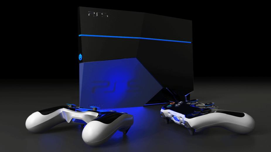 PlayStation 5 odpali gry w chmurze? Sony chce postawić na usługę cloud
