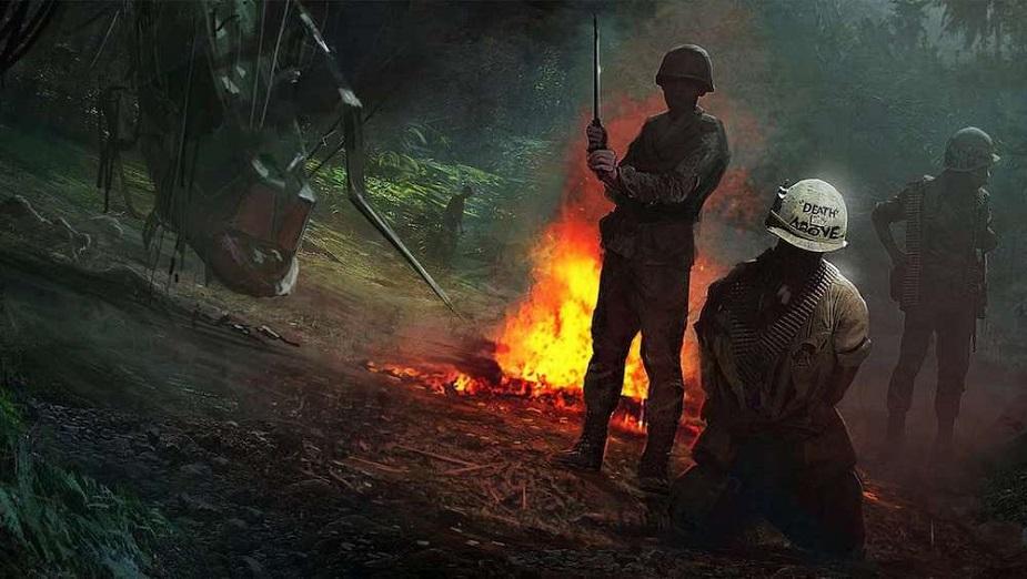 Plotka: Poznaliśmy miejsce akcji nowego Call of Duty?