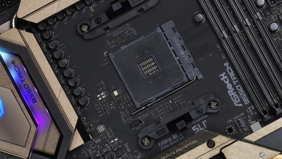 Płyty AMD z serii 500 mają problemy z łącznością USB