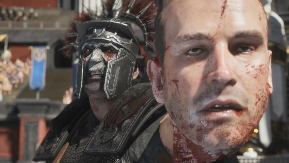Pobierz Ryse: Son of Rome za darmo na PC
