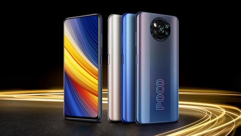 POCO F3 i POCO X3 Pro oficjalnie. Smartfony, które rzucają wyzwanie konkurencji?