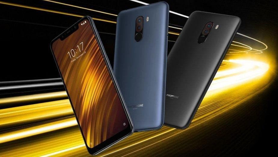 POCO stało się niezależną od Xiaomi marką