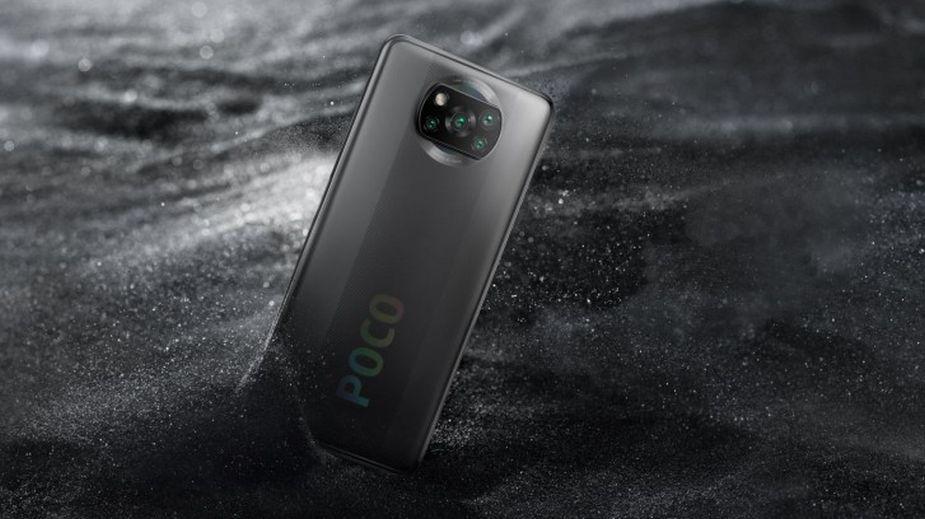 POCO X3 NFC oficjalnie. Nowy król średniej półki?