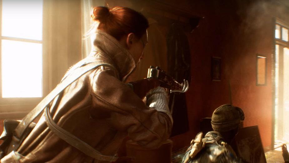 Pojawienie się Battle Royale w Battlefield V nie jest wykluczone