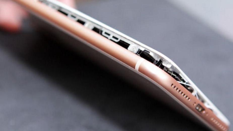 Pojawiły się przypadki wybuchających baterii w iPhone 8 Plus