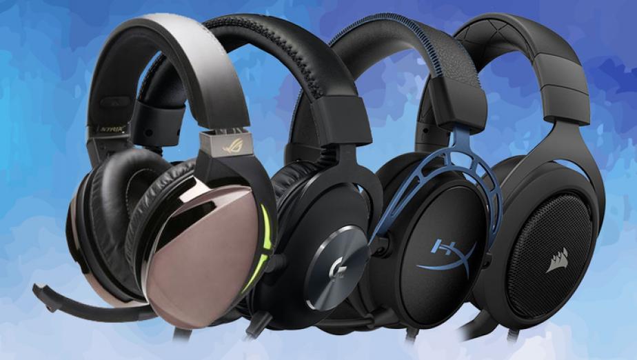 Polecane słuchawki dla graczy na 2020 rok