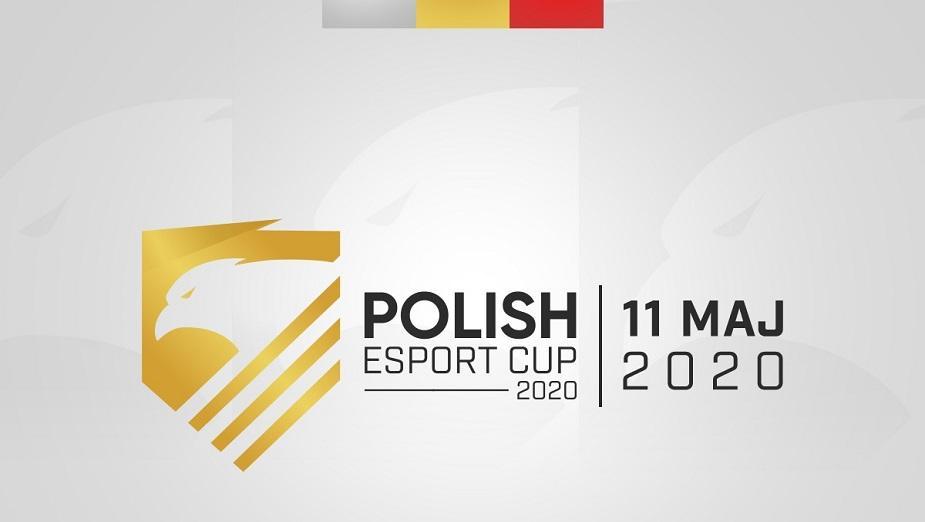 Polish Esport Cup 2020 – poznalliśmy datę startu turnieju