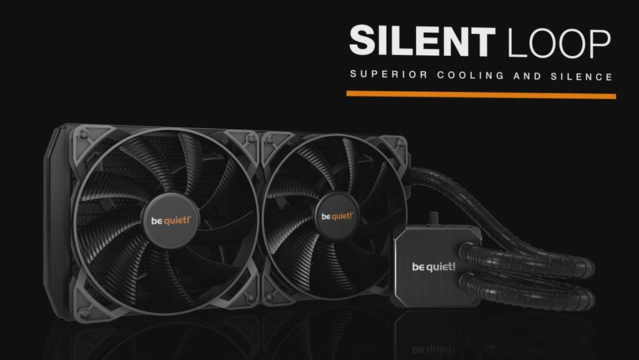 Pompa w be quiet! Silent Loop terkocze – rozwiązanie problemu