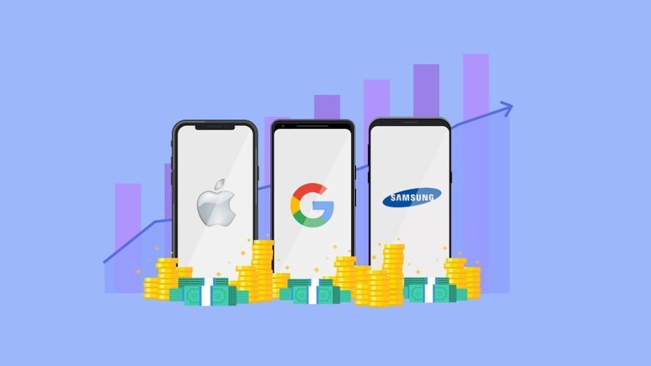 Posiadacze których smartfonów wydają najwięcej na gry? To nie iPhone X