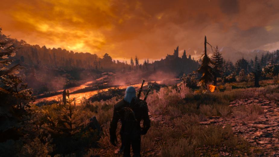 Powrót do Wiedźmina 3. Nowe wersje modów Enhanced Edition i HD Reworked