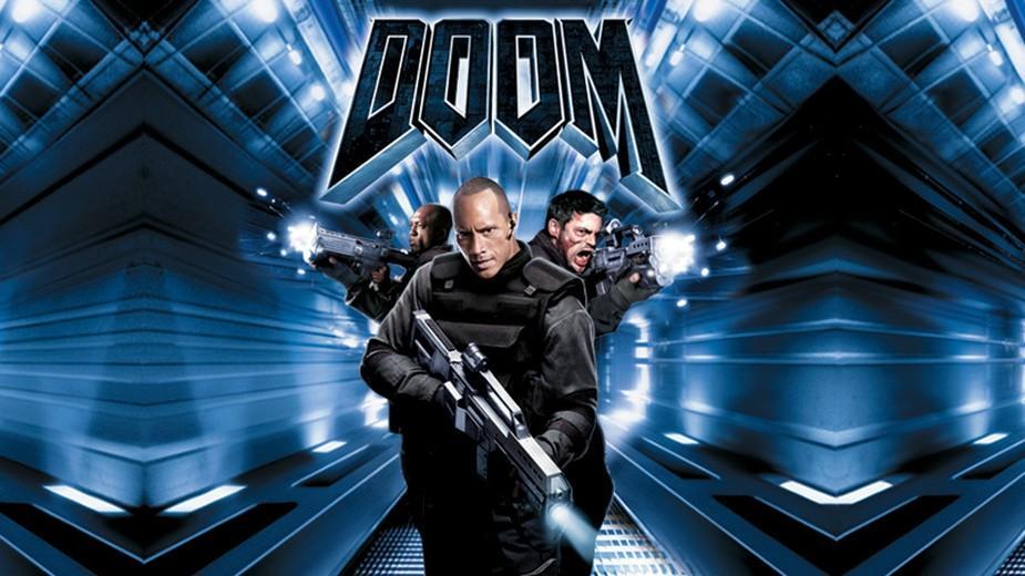 Powstanie kolejna filmowa adaptacja gry Doom