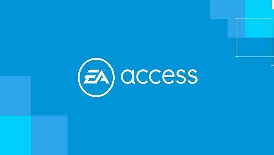 Poznaliśmy datę startu EA Access na PlayStation 4