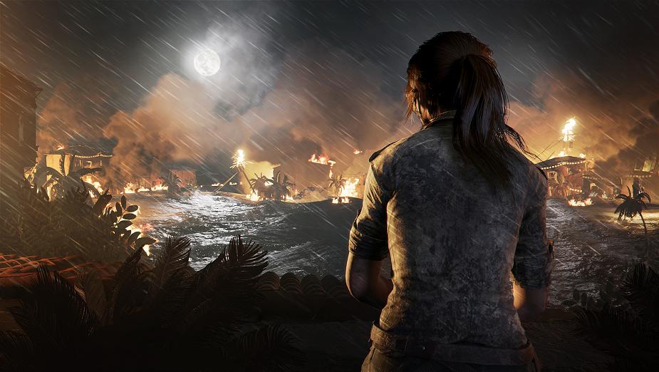 Poznaliśmy nowe informacje dotyczące Shadow of the Tomb Raider