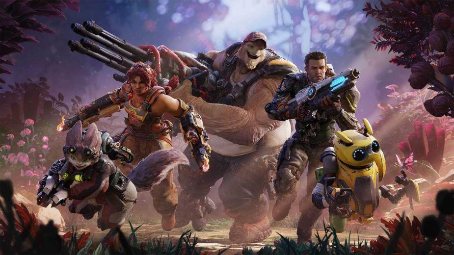 Premiera Crucible. Drużynowy shooter od Amazonu zagrozi Overwatch?
