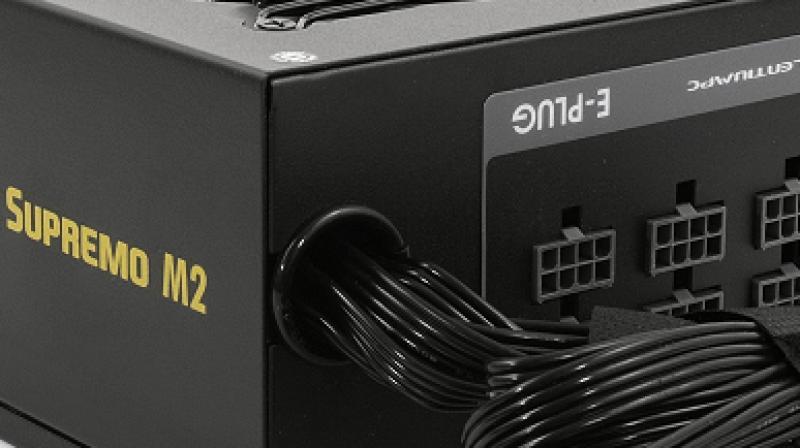 Premierowy test zasilacza SilentiumPC Supremo M2 Gold 550 W