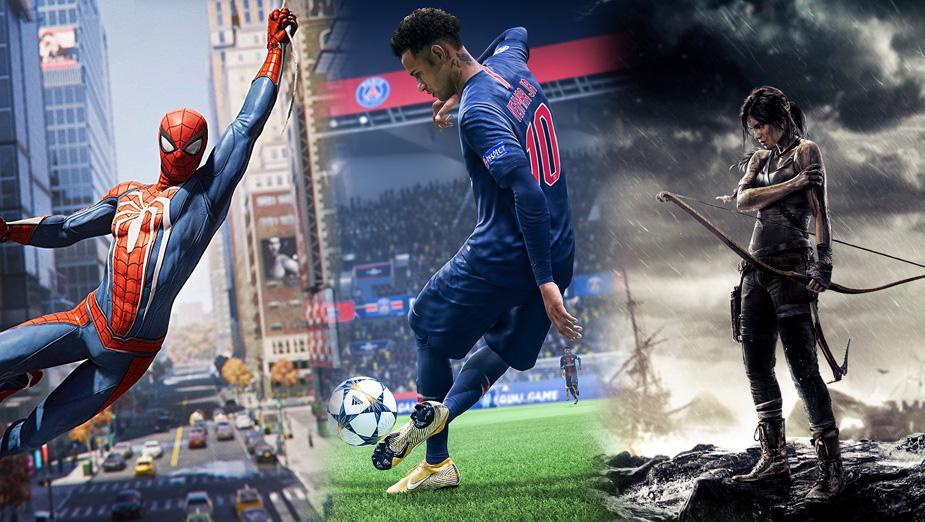 Premiery gier -  czyli w co zagramy we wrześniu 2018