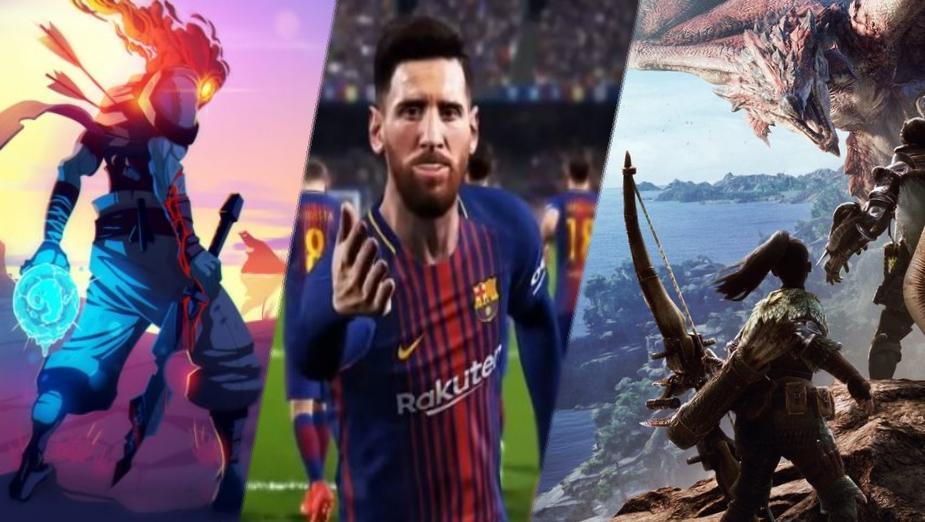 Premiery gier - sierpień 2018